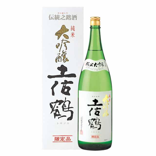 純米大吟醸 1.8L