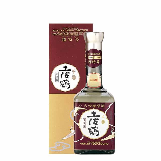 大吟醸原酒 天平 500ml