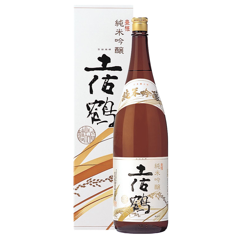 純米吟醸 豊穣 1.8L