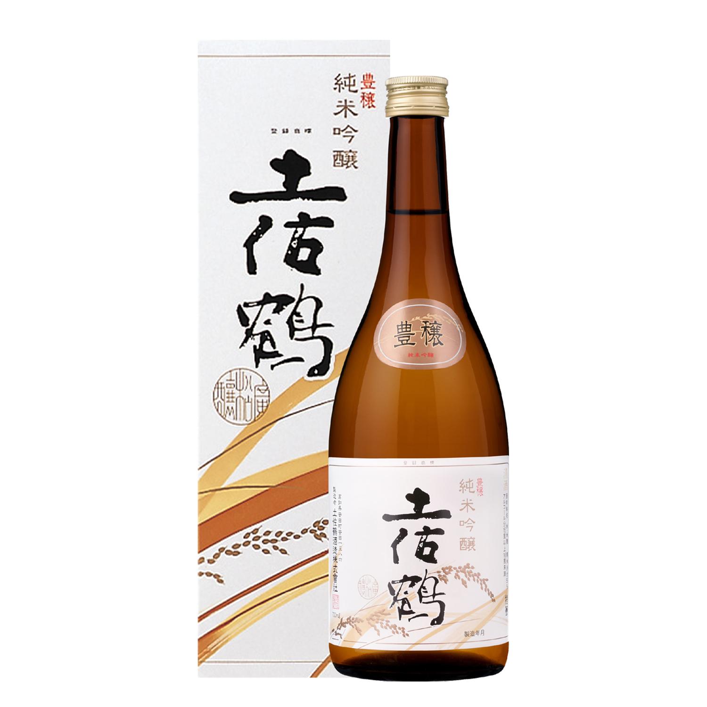 純米吟醸 豊穣 720ml