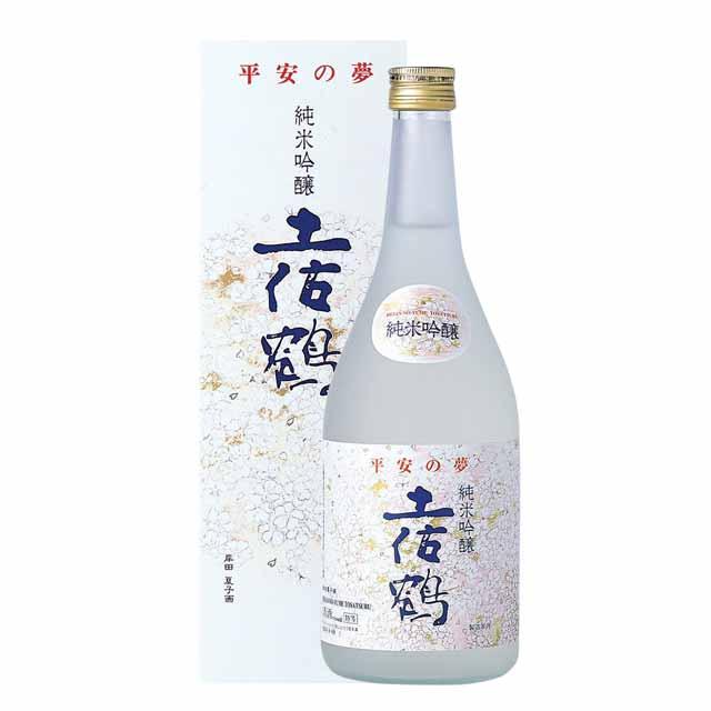 平安の夢 純米吟醸土佐鶴