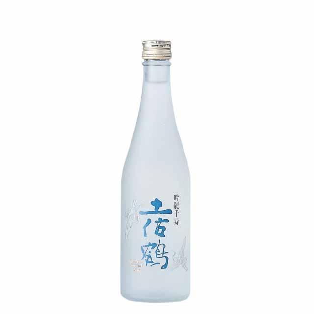 吟醸酒 吟麗千寿土佐鶴 500ml