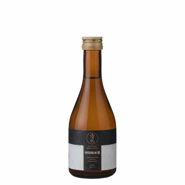 土佐鶴 特別純米酒 300ml