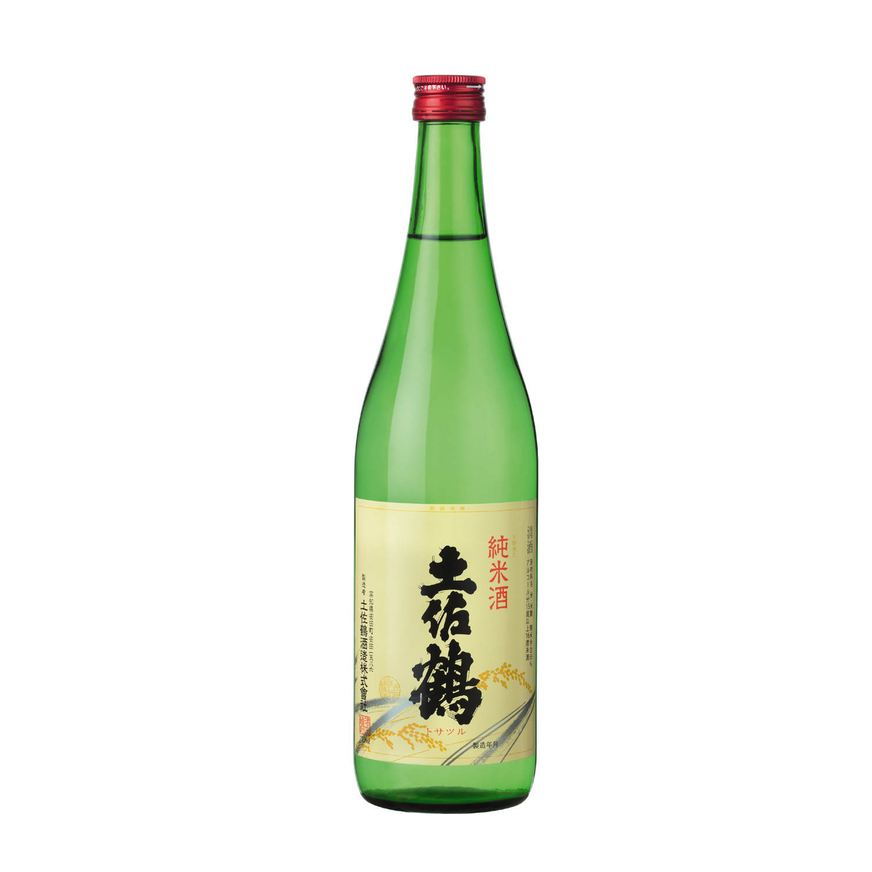 純米酒 720ml