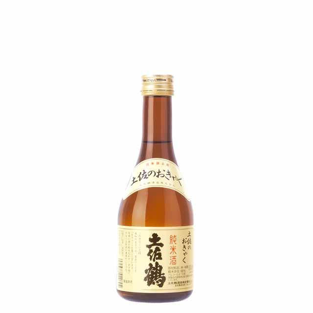 土佐のおきゃく 純米酒土佐鶴 300ml