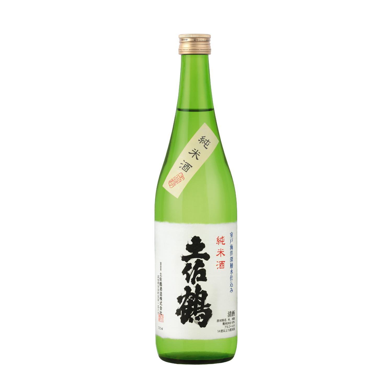 和紙の純米酒