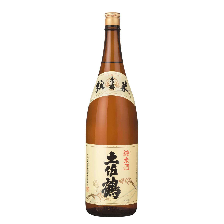 純米酒 1.8L