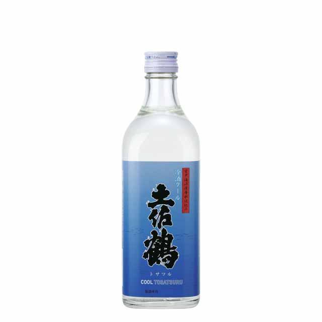 冷酒クール土佐鶴