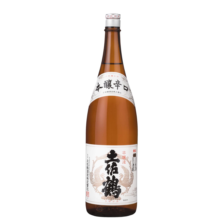 本醸造酒 本醸辛口 1.8L
