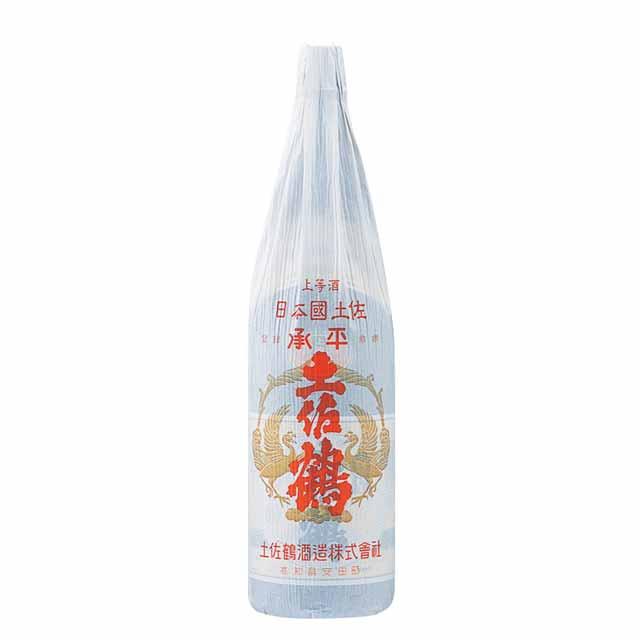 承平土佐鶴 1.8L