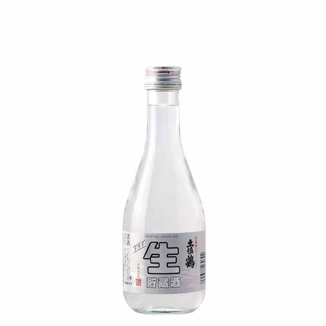 本格辛口<生貯蔵酒> ドライ 300ml