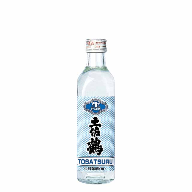 <生貯蔵酒> 角