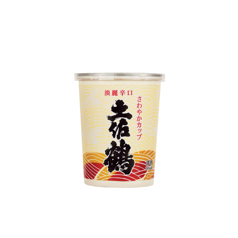土佐鶴さわやかカップ