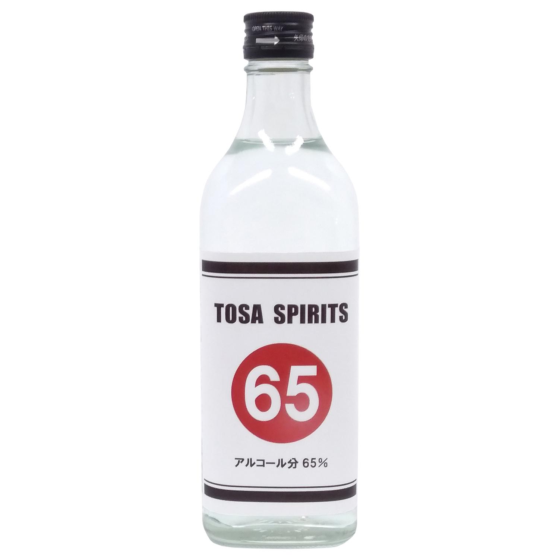 TOSA SPIRITS 65